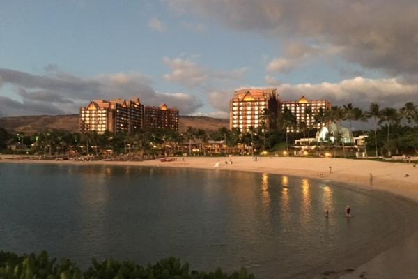 Aulani, Disney's Hawaii Resort