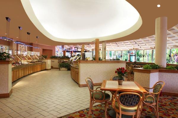 Best Western Restaurant 600x400