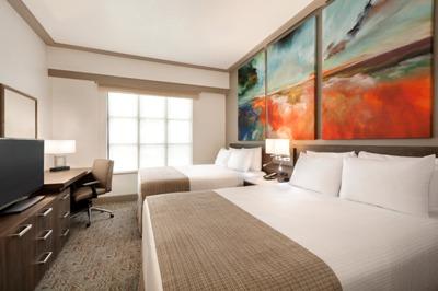 Buena Vista Suites Double Queen