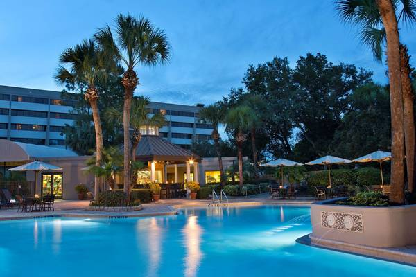 Doubletree Suites Disney World Discounts And Deals