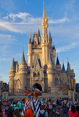 Disney World Vacation Packages Christmas 2020 Disney World Vacation Package Discounts   MouseSavers.com