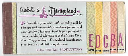 Disneyland Tickets: Discounts, Deals & Coupons - MouseSavers com