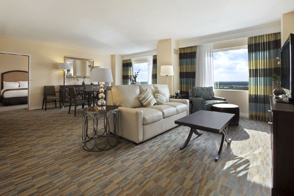 Hilton Bonnet Creek Suite 600x400