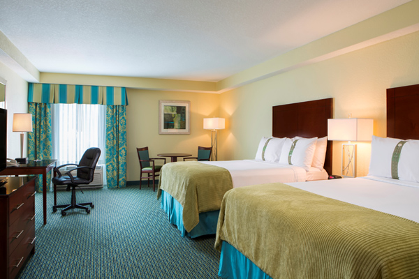 Holiday Inn Resort Lake Buena Vista Discounts