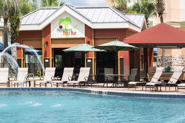 Holiday Inn Resort Lake Buena Vista Discounts