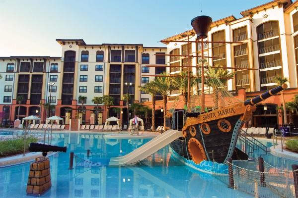 Image result for sheraton vistana resort
