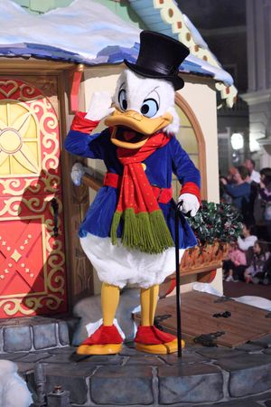 Disney World Special Events Festivals And Parties