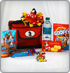 Small World Vacations In-Room Gift