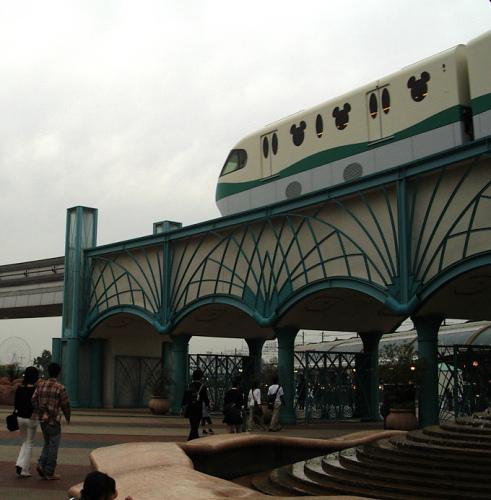 Tokyo Disney Resort Guide Mousesavers Com