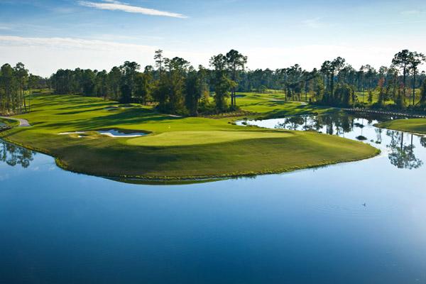 Waldorf Astoria Golf Course 600x400