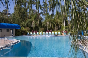 Photo of Pool at Best Western Lake Buena Visa