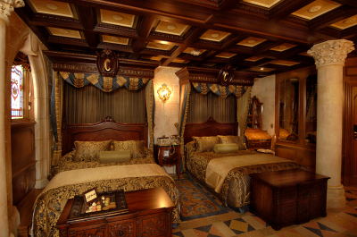Mousesavers Com Cinderella Castle Suite Photos