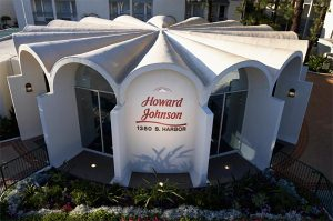 Mousesavers Com Howard Johnson Anaheim Discount Near