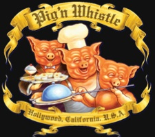 Pig N Whistle logo