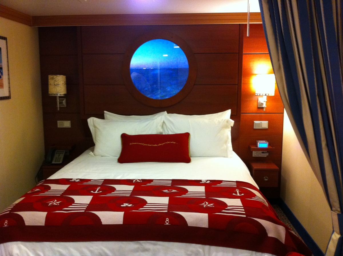 Mousesavers Com Photo Of Virtual Porthole Room On The
